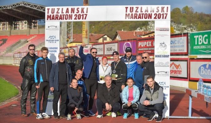 Tuzlanski maraton za rekreativce: Odakle je sve počelo ?