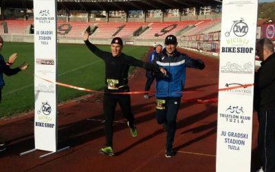 Tuzlanski maraton – Kako je sve počelo