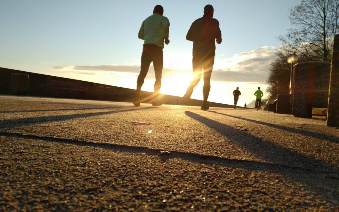 Korisni savjeti u vezi s trčanjem