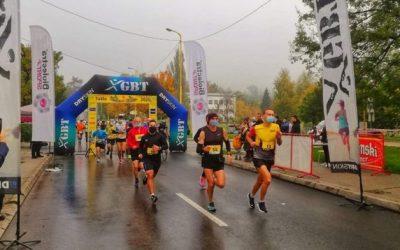 IV Tuzlanski maraton za rekreativce, 25.10.2020. godine